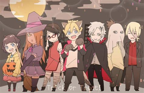 490 Best Images About Boruto On Pinterest