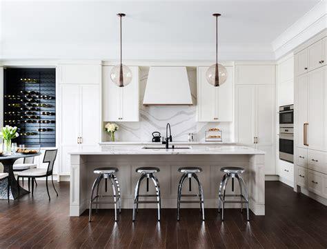 Cambria Quartz Brittanicca Countertops White Cabinets