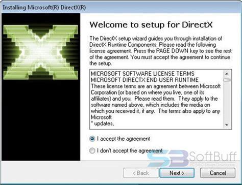 Free Download Directx 12 Offline Installer 2020 Latest
