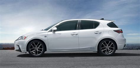 Lexus Tops Consumer Reports Reliability Survey For Fourth