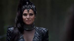 'Once Upon A Time' Season 6 Episode 8 Spoilers: Evil Queen ...