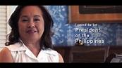Gloria Macapagal Arroyo (Former President and House ...