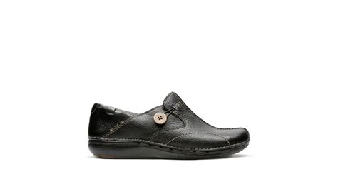 unloop black womens wide width shoes clarks shoes