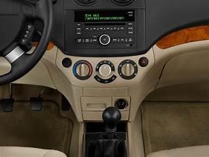 Image  2011 Chevrolet Aveo 5dr Hb Lt W  1lt Instrument