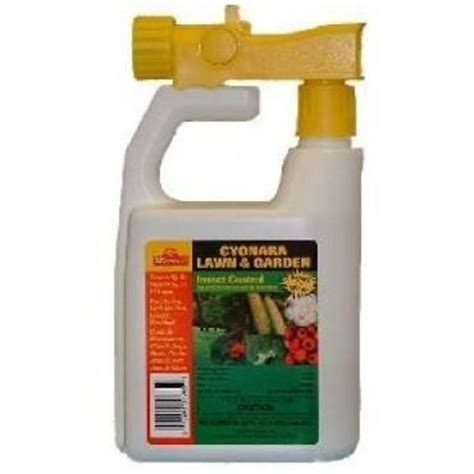 tick spray for yard lawn yard mosquito flea tick ant killer spray hose sq ad