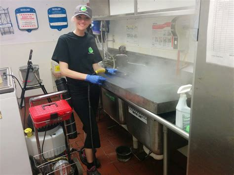 commercial kitchen deep cleaning baltimore maryland