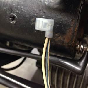 Ballast Resistor Question