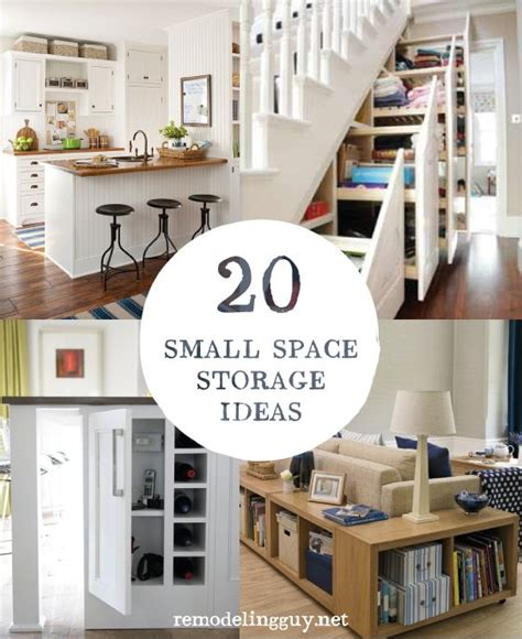 storage ideas for small apartment kitchens 20 small space storage ideas great ideas for my craft