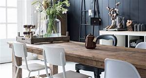 le style campagne chic frenchy fancy With decoration interieur style campagne