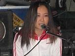 盤點五位華語樂隊女主音 - 每日頭條