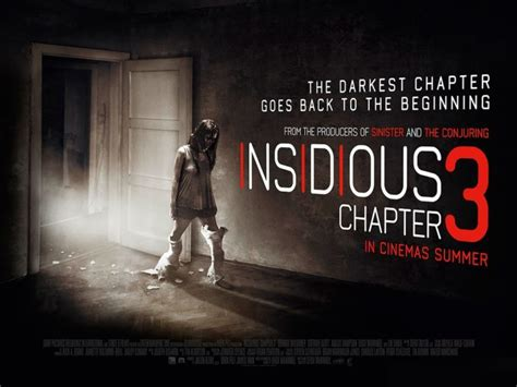 Download Insidious: Chapter 3 (2015) Sub Indo ...