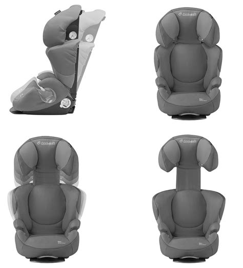 maxi cosi child car seat rodi air protect buy at