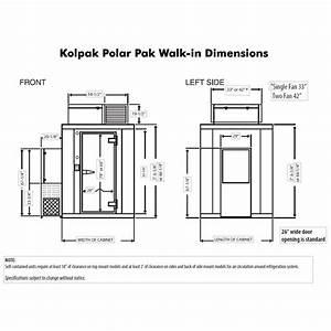 35 Walk In Freezer Parts Diagram
