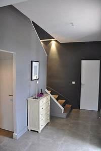 Aménagement Hall D Entrée Avec Escalier. escalier dans hall d 39 ...