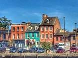 Field Trip to Fells Point and Federal Hill in Baltimore ...