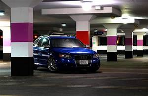 Audi Garage : sprint blue b7 s4 avant photoshoot parking garage audi forum audi forums for the a4 s4 ~ Gottalentnigeria.com Avis de Voitures