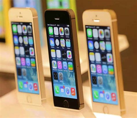 iphone 5s price in india apple iphone 5s iphone 5c features price
