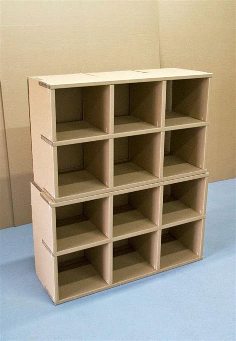 Cardboard Furniture Design Ideas  Native Home Garden Design