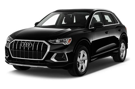 The audi q3 is a subcompact luxury crossover suv made by audi. 2020 Audi Q3 Buyer's Guide: Reviews, Specs, Comparisons