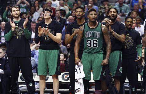 boston celtics  status quo    good