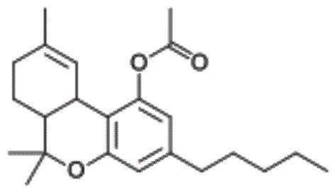 was ist acetat andreas kelich enzyklopaedie der drogen halluzinogene cannabinoide thc o acetat