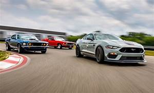 2021 Ford Mustang: Mach 1 Return, Release Date, Price   McKie Ford Rapid City, SD
