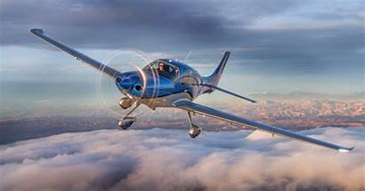 Cirrus Aircraft Plane Fly Want Maxim Damn