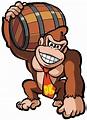 Donkey Kong (Mario VS Donkey Kong)   Villains Wiki ...