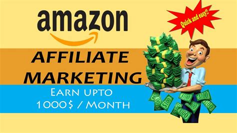 Amazon Affiliate Marketing For Beginners In 2020 - Make ...