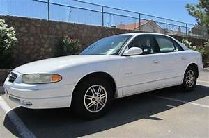 Sell New 2000 Buick Regal Ls Sedan 4