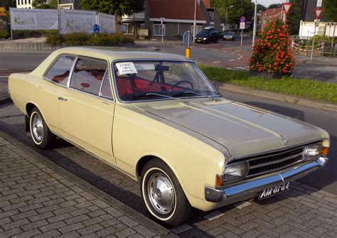 Opel Rekord by 1967 Opel Rekord Photos Informations Articles