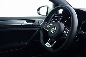 New Volkswagen Golf R-line Revealed