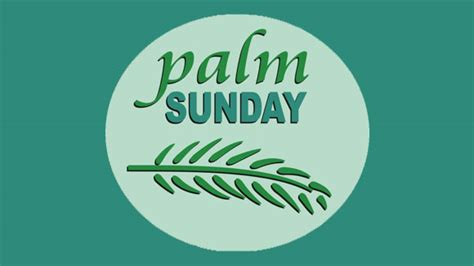 A Heart Touching Devotional For Palm Sunday From Mark 111 10