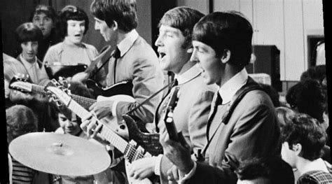 Why The Beatles Ditched the 1st Song John Lennon Wrote ...
