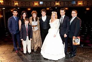 Kevin Jonas Picture 46 The Curtain Call For 39 Les Miserables 39