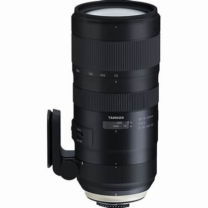200mm Vc Usd G2 Tamron Sp Canon