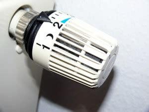 thermostat für heizung thermostat f 252 r heizk 246 rper so k 246 nnen sie energie sparen