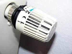 Heizkörper Thermostat Einstellen : thermostat f r heizk rper so k nnen sie energie sparen ~ Orissabook.com Haus und Dekorationen