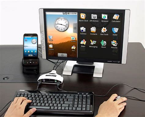 manage android windows  ios smart gadgets  pc