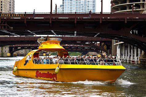 Boat Tours Of Chicago Il by Seadog Boat Tour Chicago Il Flickr Photo