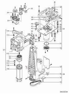 Parts Manual Eb60dsxb1  80616-a