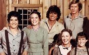 Little House on the Prairie Reunion: See the Cast Then and Now