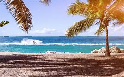 Nature Beaches Beach Vacation Sea Summer Ocean