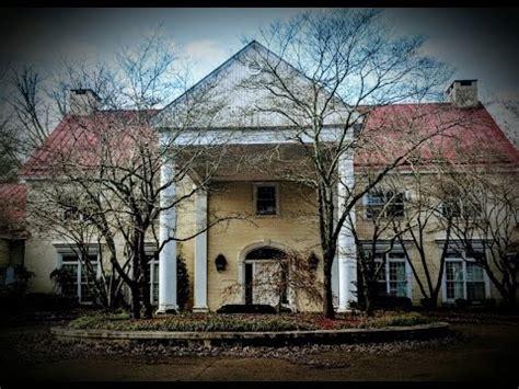 video clip hay prestigious east tennessee mansion