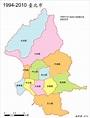 地圖會說話: 臺北市沿革 1901-2010