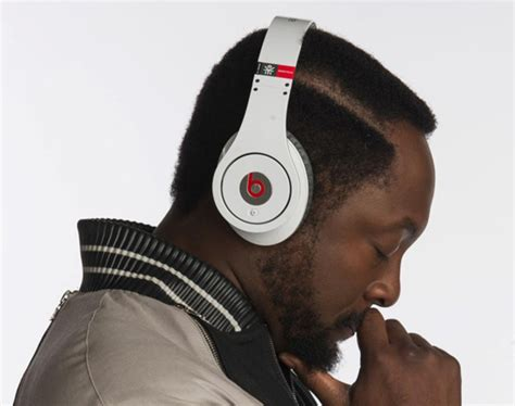 Beats By Dr Dre Studio Headphones Ekocycle Edition By