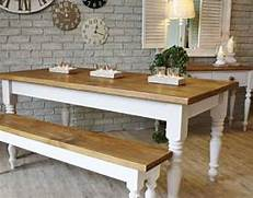 Farmhouse Dining Room Table Seats 12 by Farmhouse Wooden Kitchen Tables As Ageless Rustic Interior Design MYKITCHEN