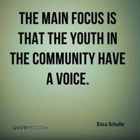 youth voice quotes quotesgram