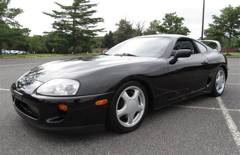 1994 toyota supra information and photos momentcar 20k mile 1994 toyota supra turbo for sale on bat auctions sold for 70 500 on october 15 2018