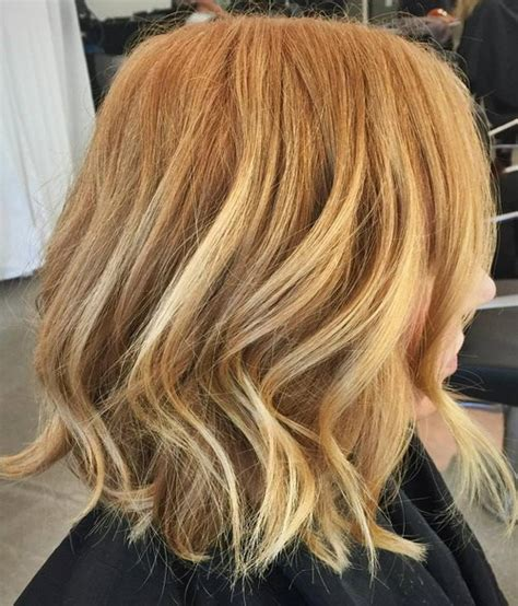 light caramel brown hair 40 hair color ideas with balayage highlights